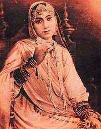 Married 1835 to Jindan Kaur